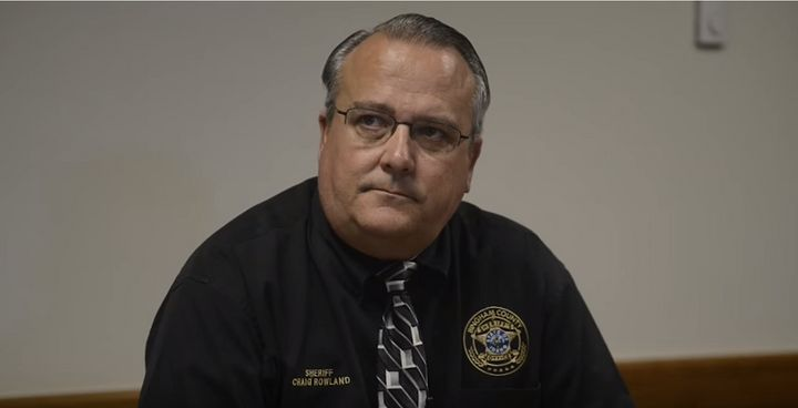 Bingham County Sheriff Craig Rowland saidmost rape allegations his department receives areconsensual sex.