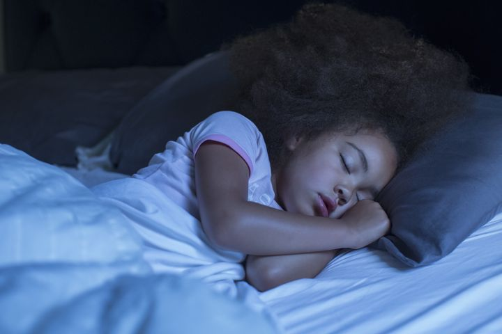 One in four parents thought children need less sleep than is recommended, while one in five thought children need more sleep than what experts advise.