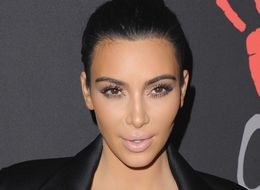 The First Official Kim Kardashian Lipstick Is Here