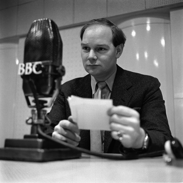 Cliff Michelmore Dead: BBC Broadcaster Who Covered The Apollo Moon Landings And JFK's Assassination Dies,...