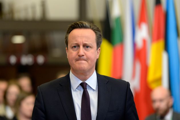 David Cameron willmeet with European leaders in Brussels to discuss a potential deal to stem the...