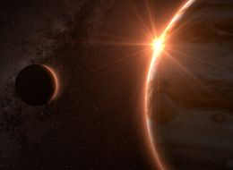 NASA: Discovering Alien Life In Our Solar System Is 'Possible'
