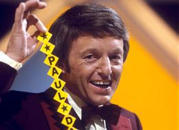 Paul Daniels' Life In Pictures