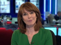 Kay Burley Turns Cliff Michelmore Twitter Faux Pas Into Lesson For Trolls