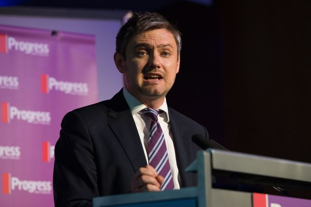 Labour MP John Woodcockhadcalled Hardy's original comments