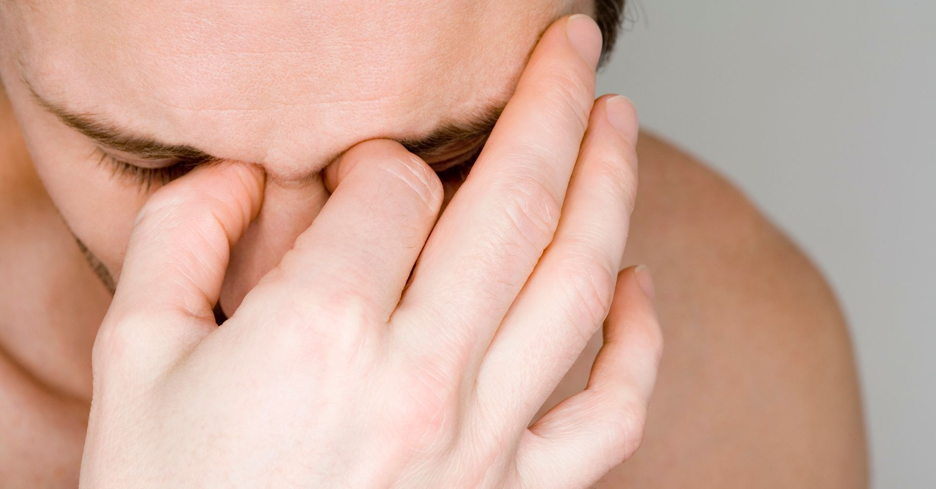 The 5 Best Remedies For Sinus Problems | HuffPost