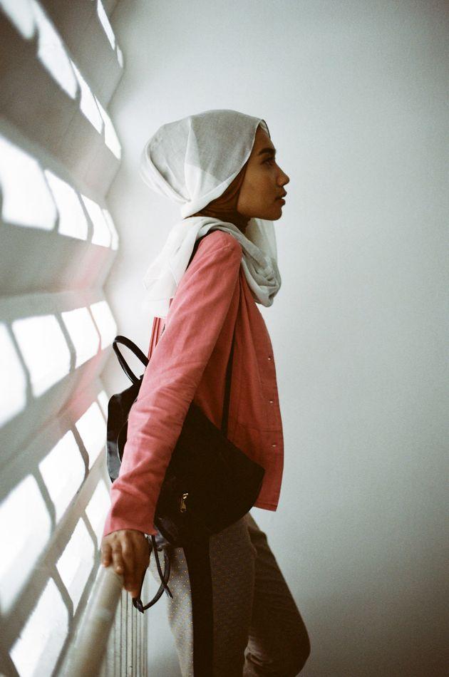 Uniqlo X Hana Tajima: Speaking To The Designer Bringing Hijab Fashion To The