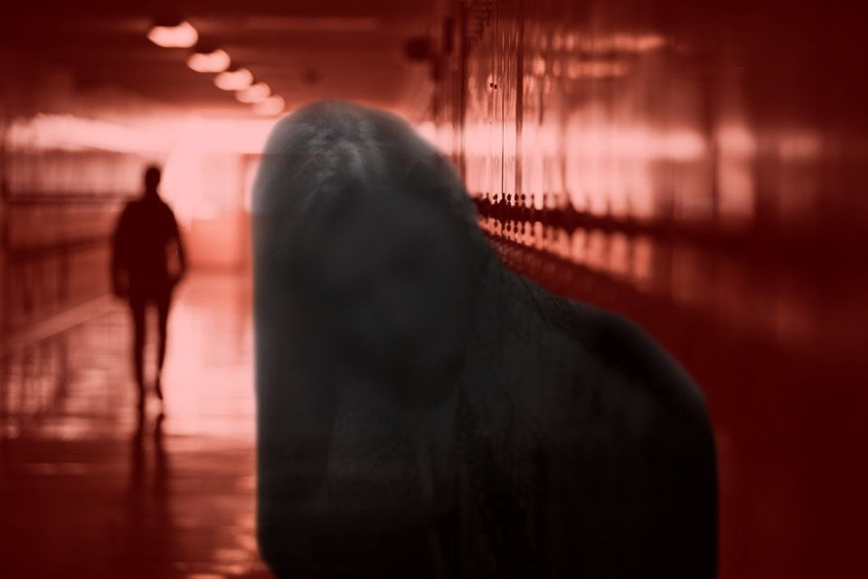 High Schools Are Failing Girls Who Report Sexual Assault