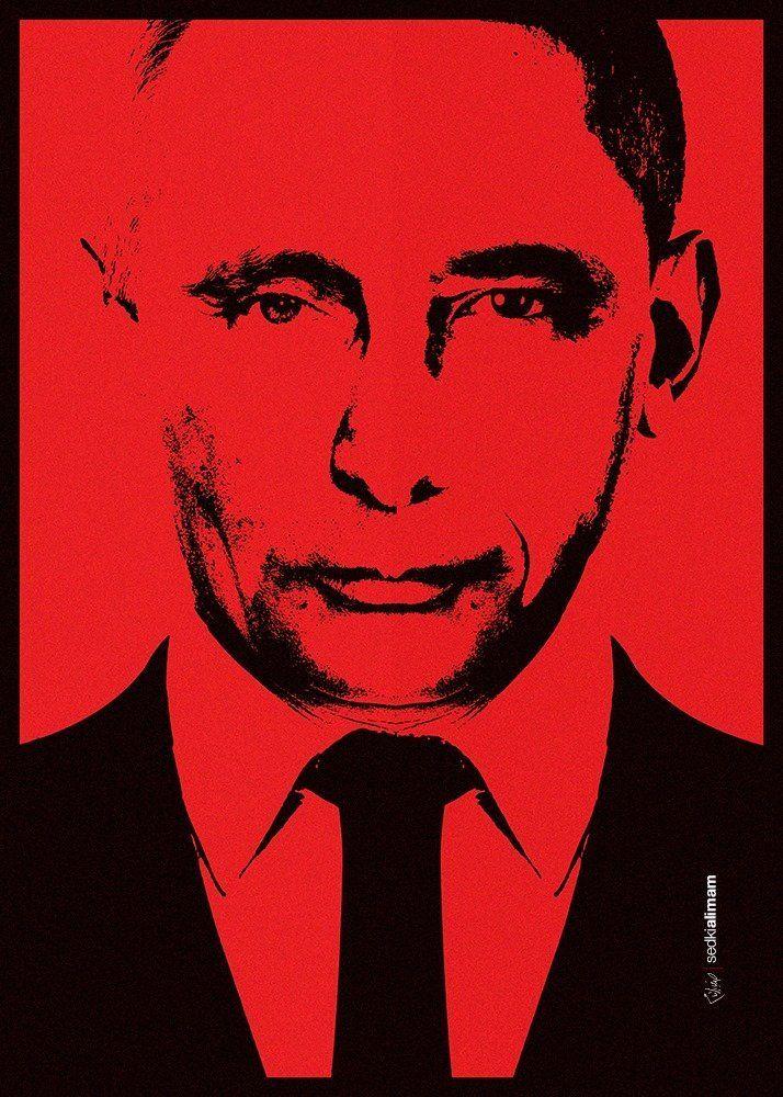 """""""Obama = Putin"""""""