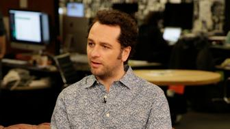 """Matthew Rhys spoke about his character in """"Brothers"""