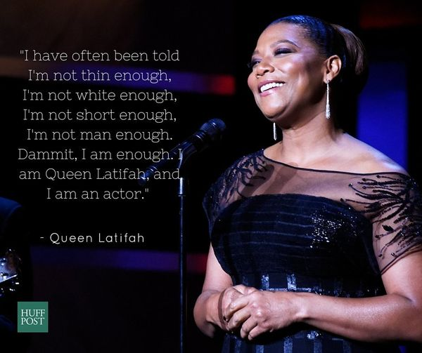 9 Quotes From Queen Latifah That Remind Us Shes A Literal Queen
