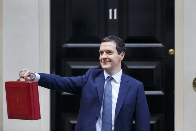 George Osborne delivered his sixth Budget on