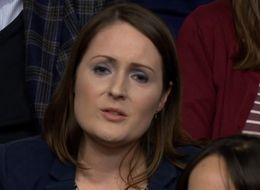 This Woman Says What We're All Thinking About The State Of The EU Referendum