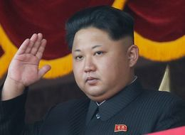 North Korea Fires Two Ballistic Missiles Into Sea Of Japan