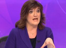 Watch A Top Tory Get Monstered Over Cuts To Disability Benefits On #BBCQT