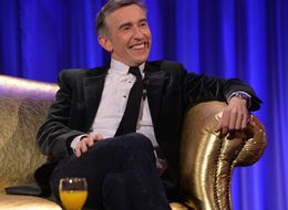 Wait, Did Steve Coogan Turn Down A Job Hosting 'Top Gear'?