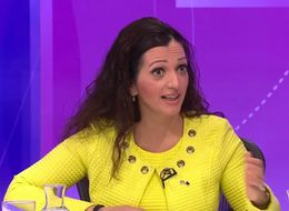 BBC's Dimbleby Accused Of 'Silencing' SNP MP On Very Shouty Question Time