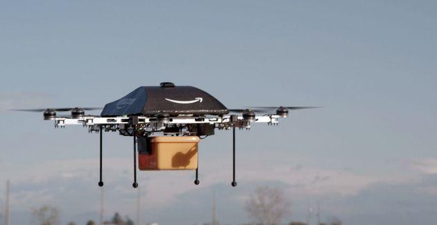 Domino's Unveils 'DRU' An Autonomous Pizza Delivery