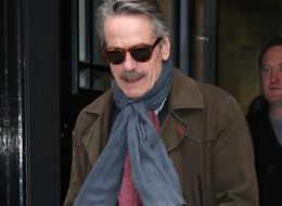 Jeremy Irons Just Managed To make Chris Evans' Week Even Worse