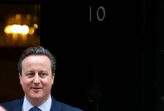 Downing Street Indicates Climb Down Over PIP Cuts
