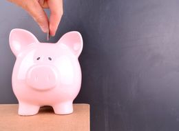 This Trick For Saving More For Retirement Works. But There's A Catch