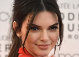 Kendall Jenner Just Made Express Cool Again
