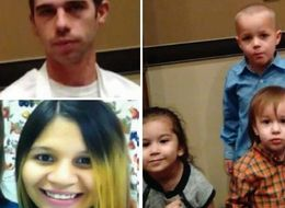 Oklahoma Family Of Five Mysteriously Disappears
