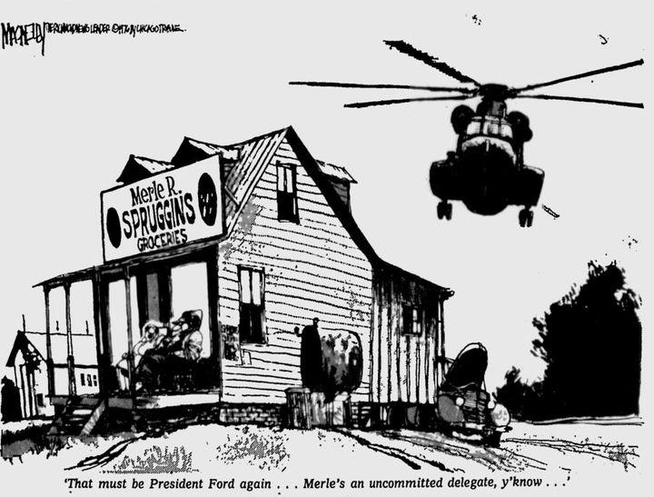 The Victoria Advocate, June 21, 1976.