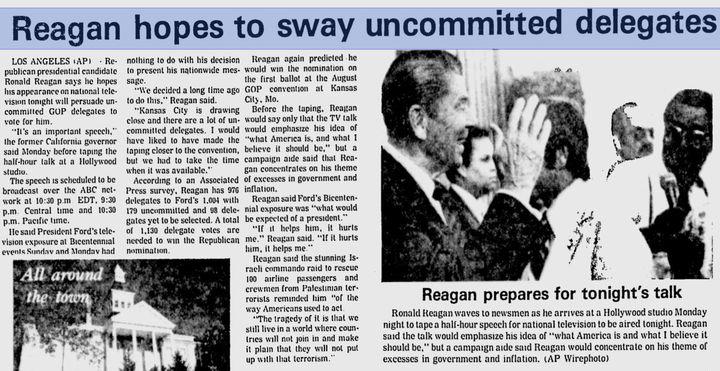 The Southeast Missourian, July 6, 1976.