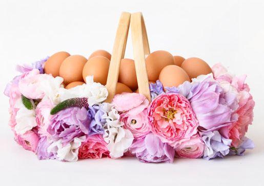 10 Easter Basket DIY Ideas That Will Make You Melt