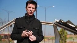 Security Minister Says ISIS Hostage John Cantlie Is Still