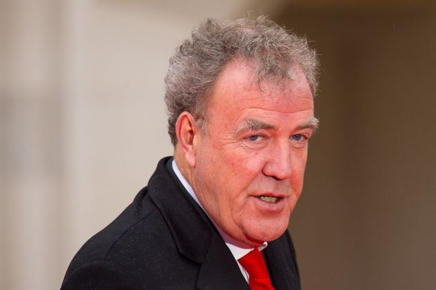 Jeremy Clarkson Rails Against BBC Executives, Says They Argued With Him Over His Dog's