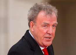 Clarkson Claims BBC Told Him His Dog's Name Was Racist