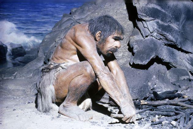 Earliest North American Human Footprints Found In Surprising Spot In