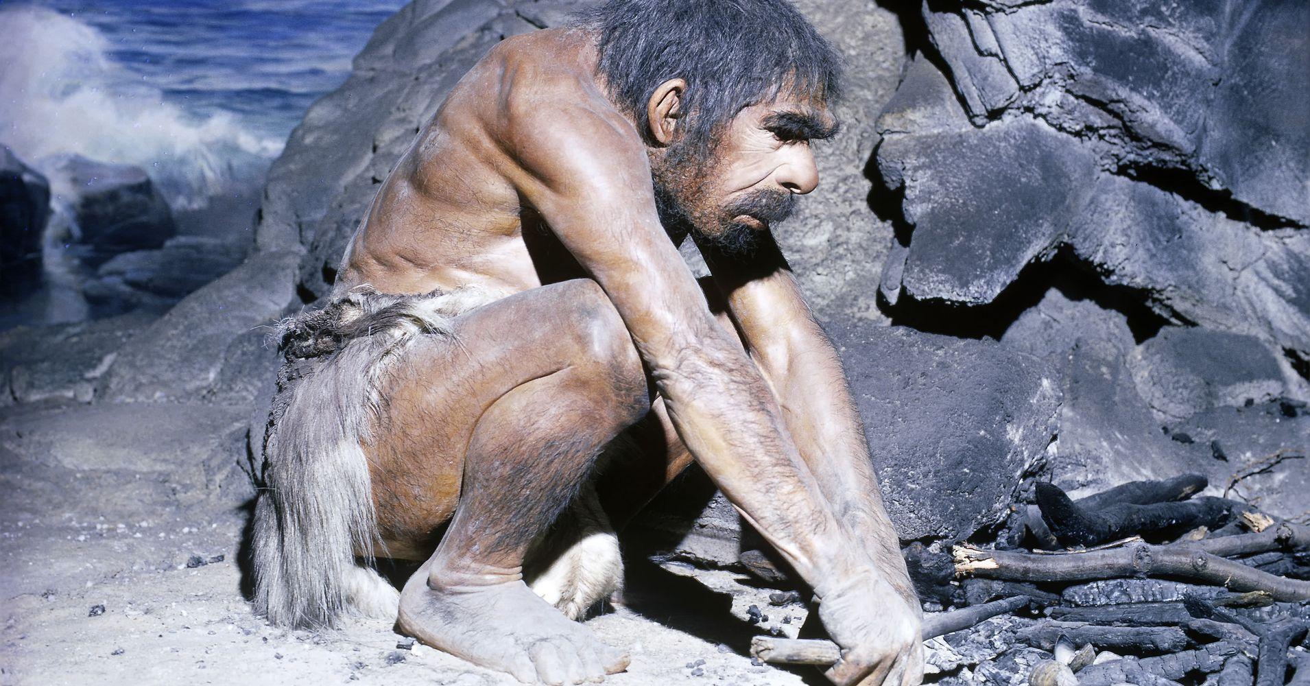 Homo Sapiens Sex With Extinct Species Was No One-Night