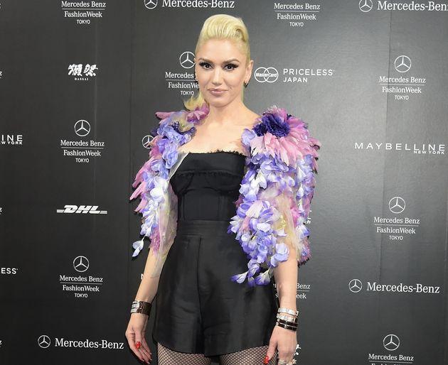 Gwen Stefani Hit 'Rock Bottom' During Divorce From Gavin