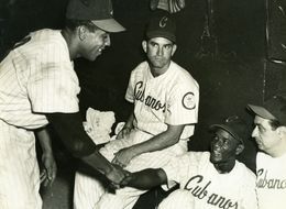 Havana's Forgotten Baseball Team Played A Key Role In U.S.-Cuba Relations