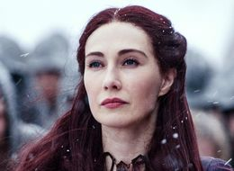 'Game Of Thrones' Actress Hilariously Nails Pregnancy Announcement