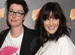 Anna Richardson Opens Up About Her Relationship With 'Bake Off' Star Sue Perkins