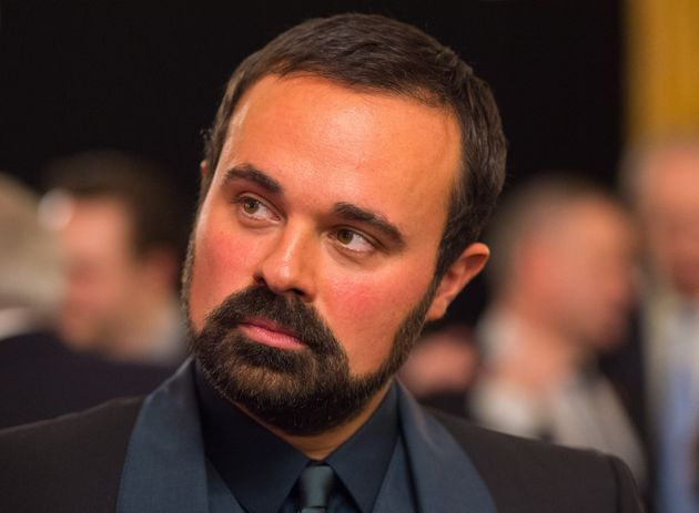 Evgeny Lebedev, one of the paper's owners who also owns the Evening