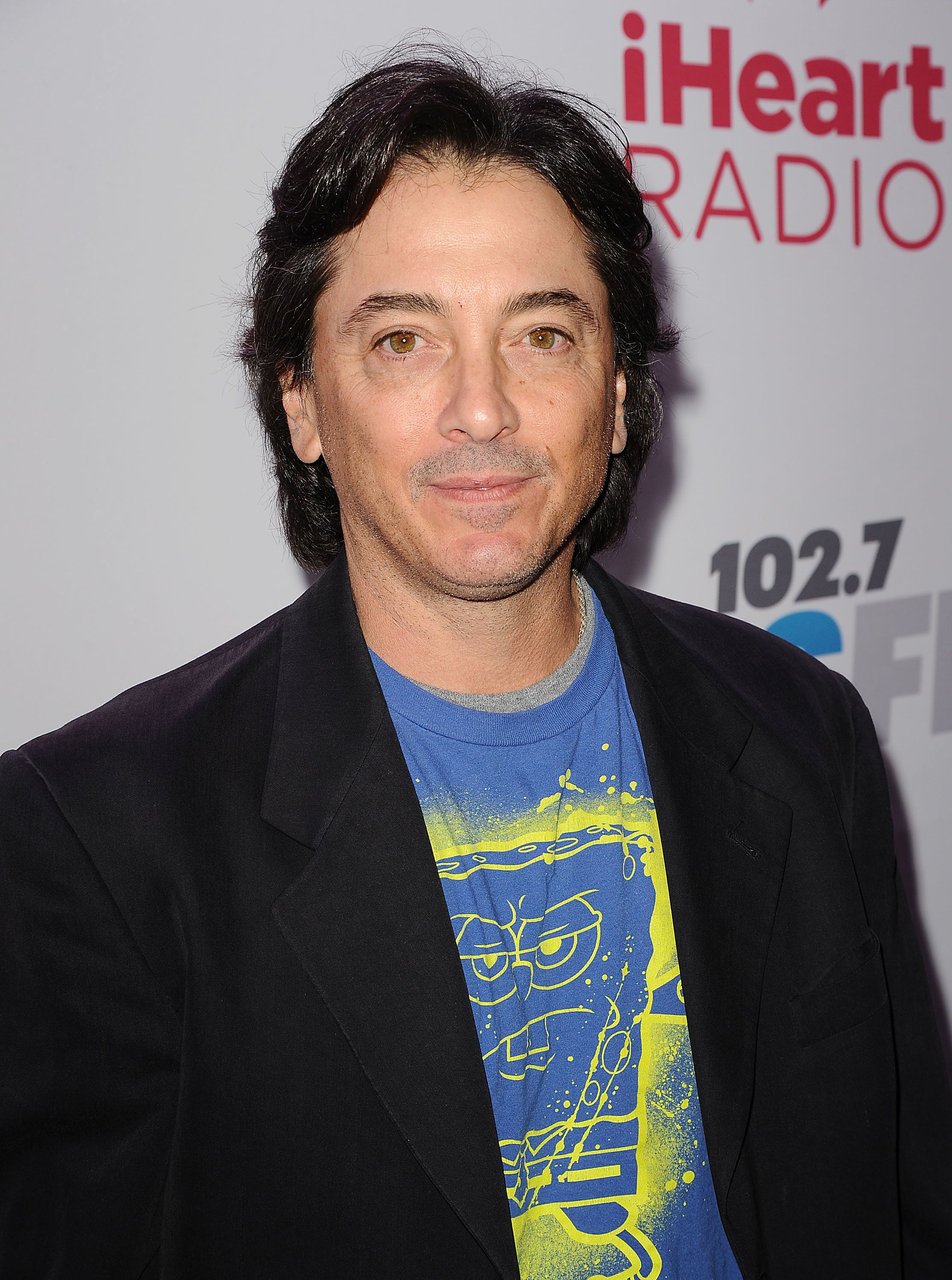 LOS ANGELES, CA - DECEMBER 06:  Actor Scott Baio attends KIIS FM's Jingle Ball at Staples Center on December 6, 2013 in Los Angeles, California.  (Photo by Jason LaVeris/FilmMagic)