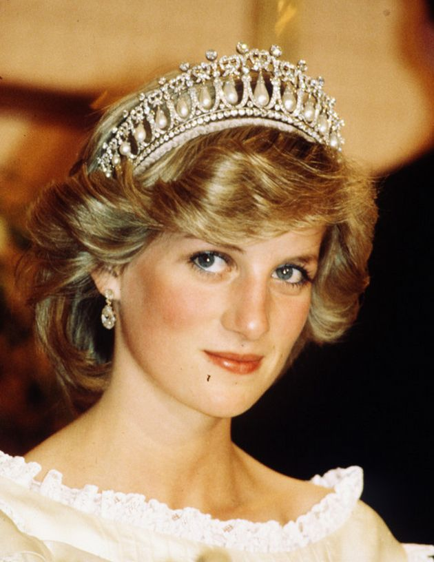 Plans are underway for a memorial garden to commemorate the life of Princess