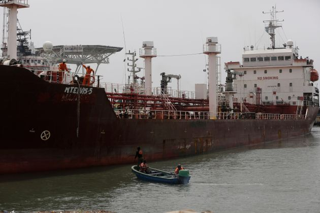 Cheap Oil Is Taking A Major Toll On Pirates