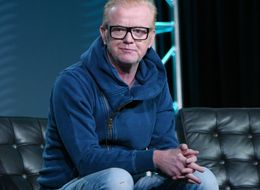 Chris Evans Hits Back Over 'Inexhaustible' Top Gear Rumours