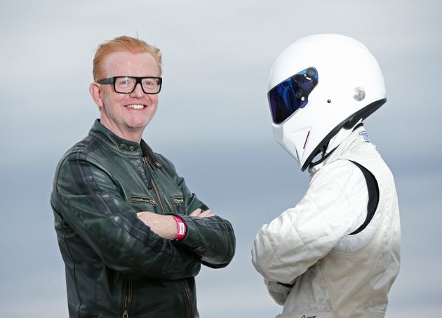 'Top Gear': Chris Evans Hits Out At 'Inexhaustible' Reports Of Unprofessional