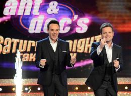 Ant And Dec Are Keeping Ofcom Busy