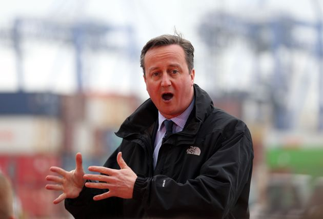 News FeedCameron struggles to unite party after Duncan Smith resignation
