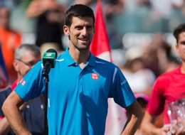 Novak Djokovic's Equal Pay Comments Given Withering Response From Female MPs