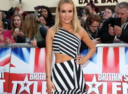 Amanda Holden Hits Back Over Revealing Wardrobe Choices
