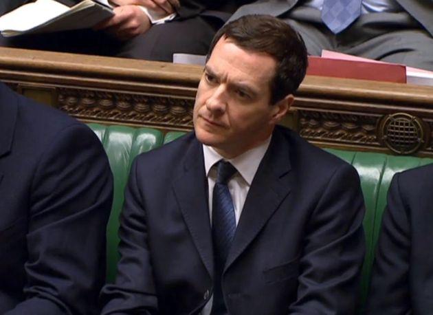 Budget 2016: George Osborne's Immediate Tory Leadership Hopes 'Sunk Without
